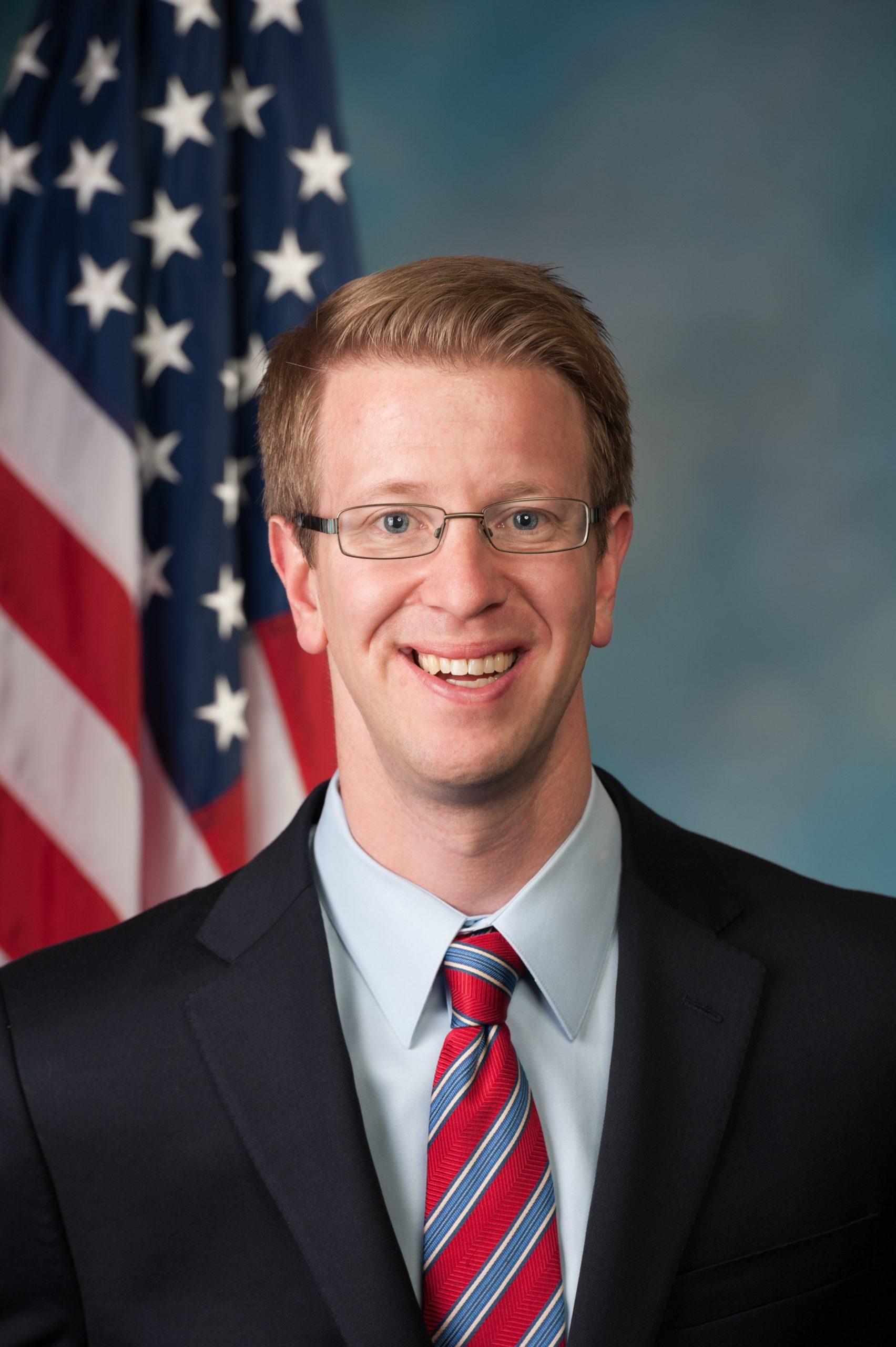 Rep. Derek Kilmer