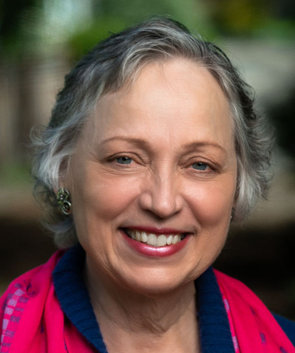 Sue Kuehl Pederson